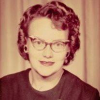 Leona Margaret Sabrowsky