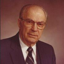 Orville William Matheny