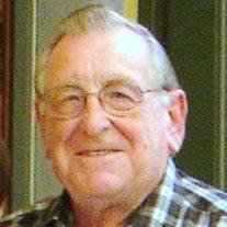 Frank Dallas Floyd