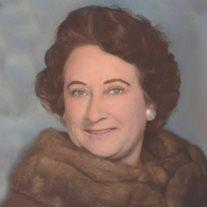 Verlie Beth White