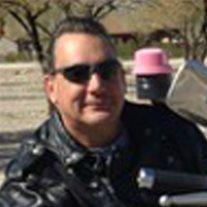 Frank Joseph Krawza