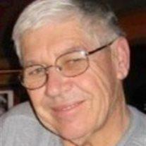 Marvin Rex Arnett
