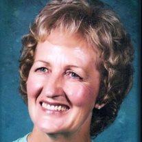 Ruby Joy Parratt