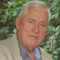 William (Bill) John MacDonald