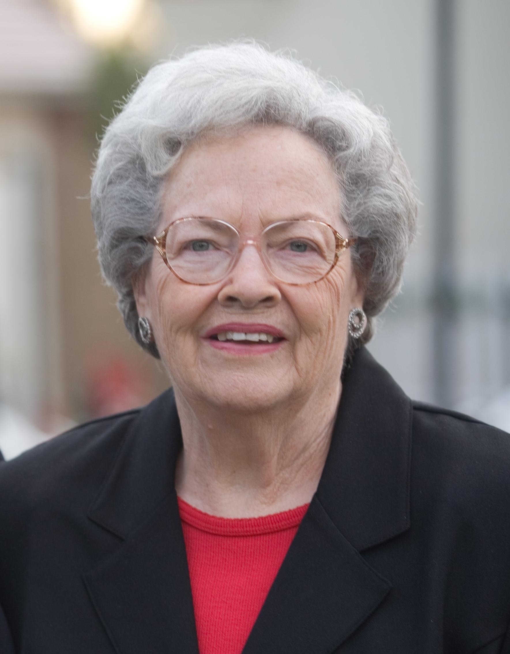 Jeannine Slade Adair
