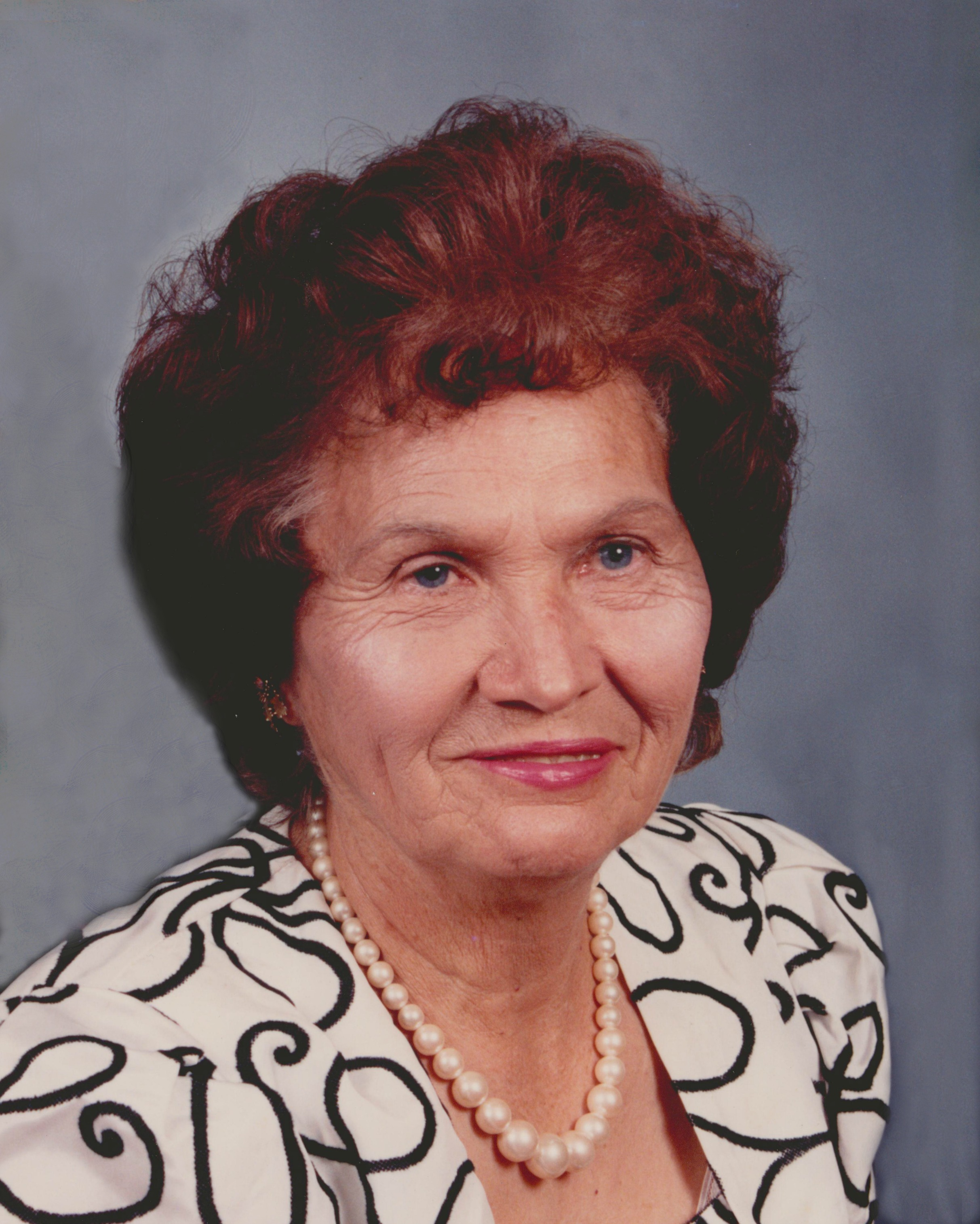 Barbara Lorena Richardson