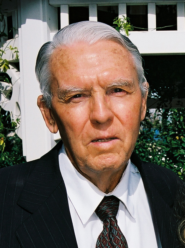 John Vernon Cowgur