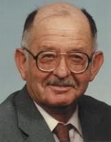 Joseph Palmer Foy
