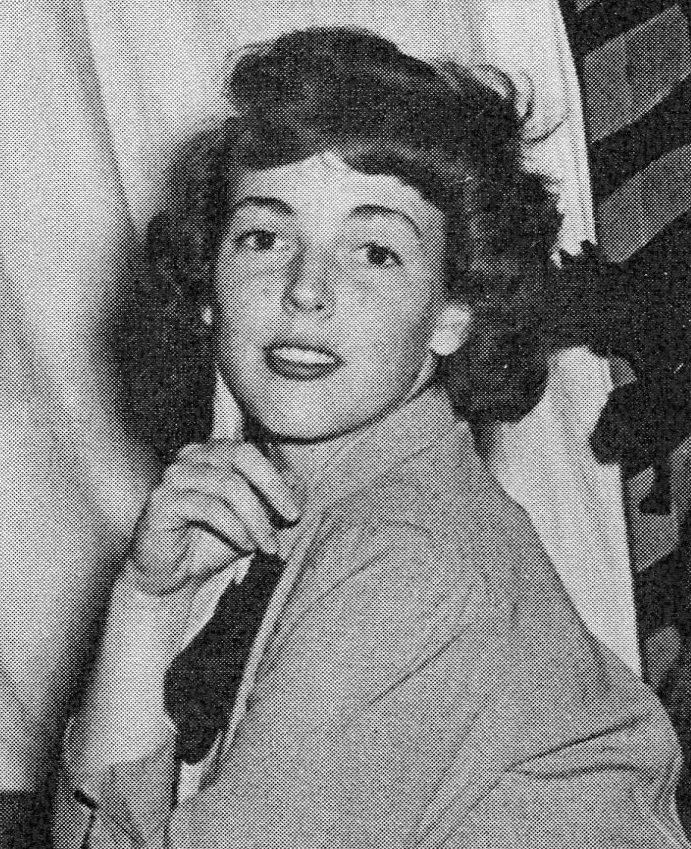 Shirley Ann Knudsen