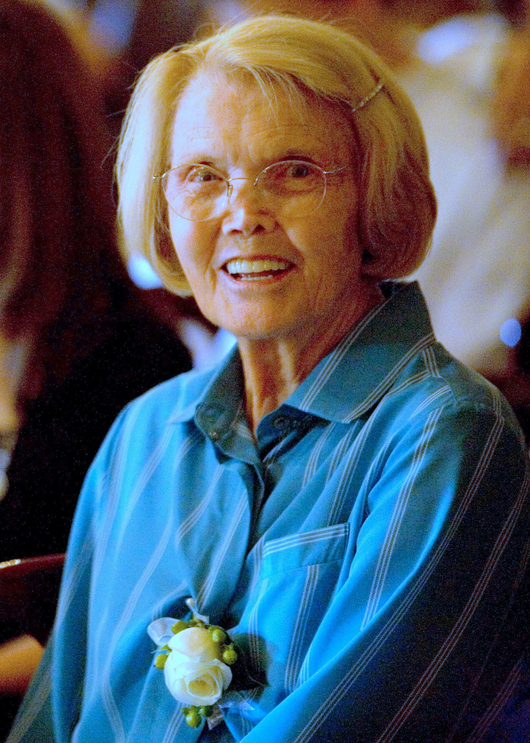 Gloria R. McHenry