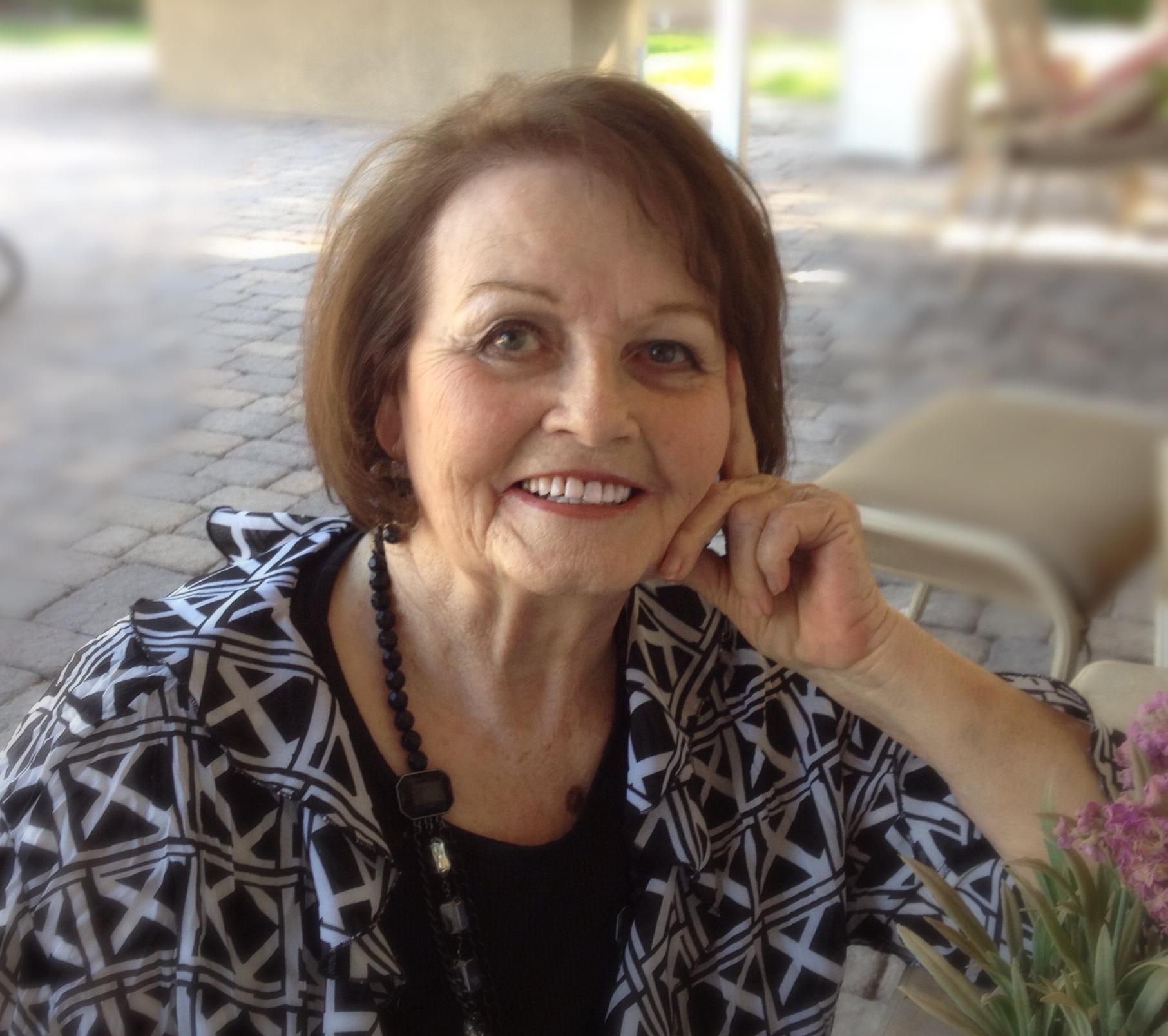 Margie Luneil Johnson