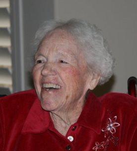Dorothy Evelyn Keller