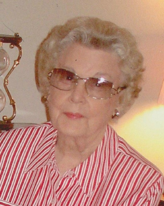Martha Chipp Morrow