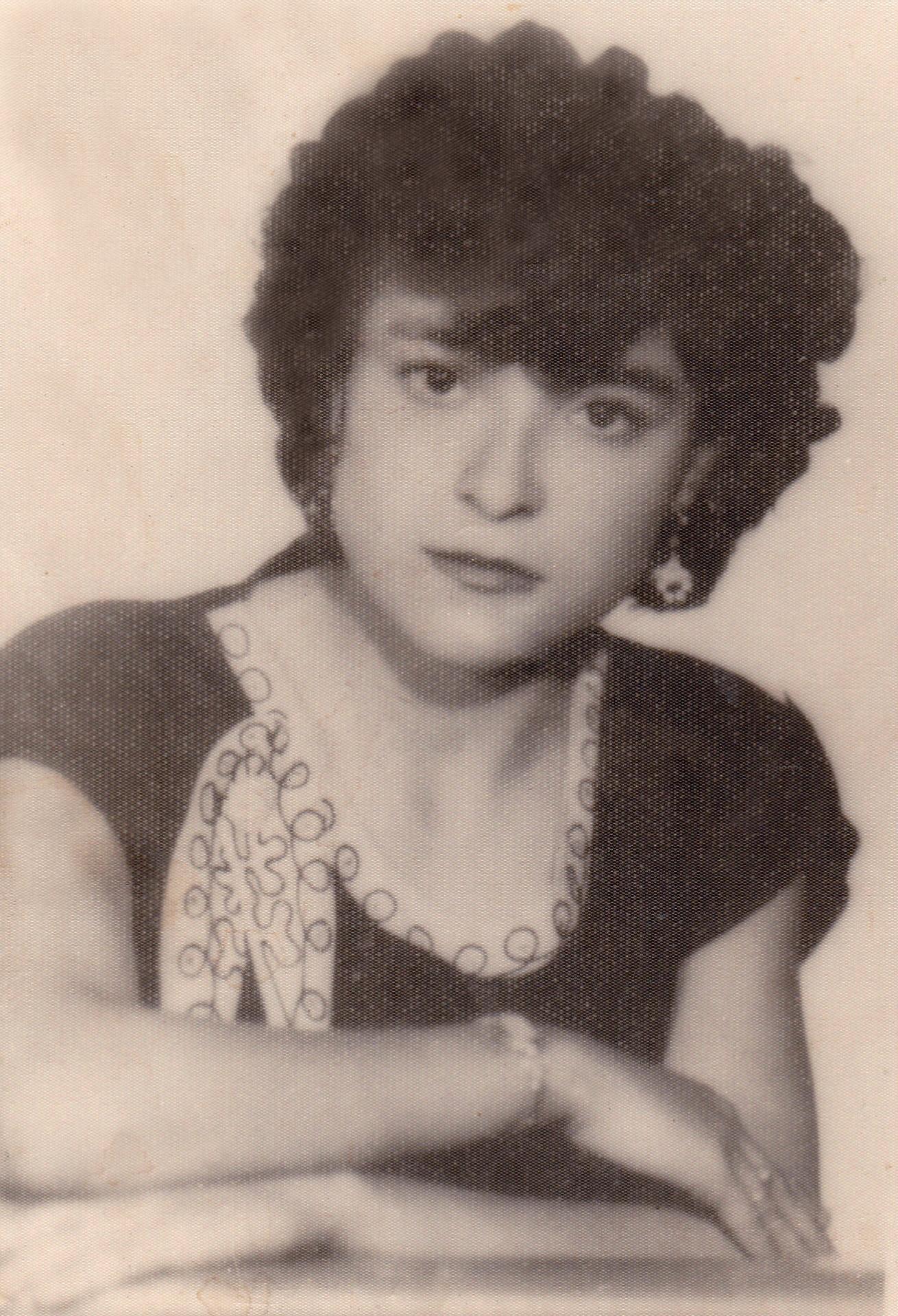 Mary Aparicio