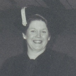 Michelle Mary Mossell