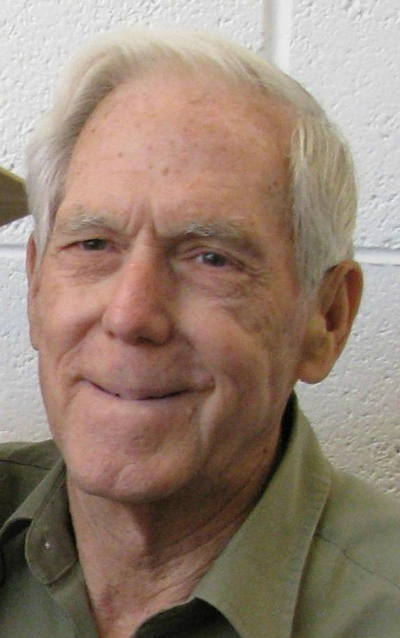 James Charles Rogers, Jr.