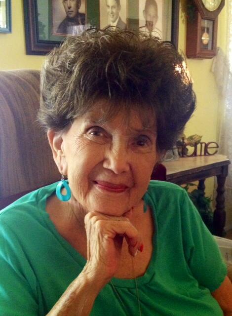 Mary Joan Barber