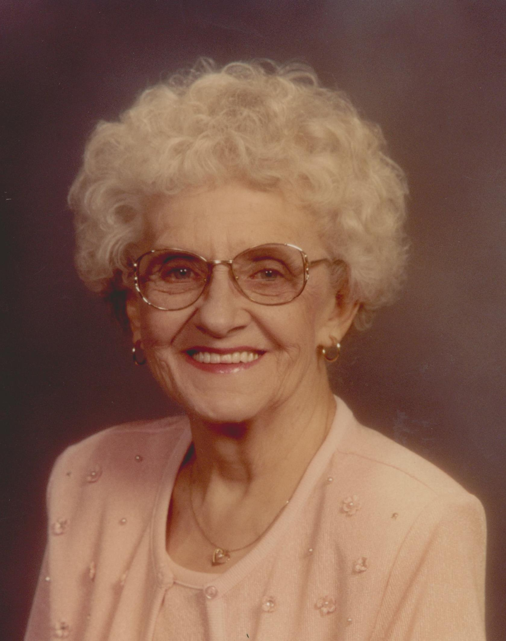 Nancy E. Garland