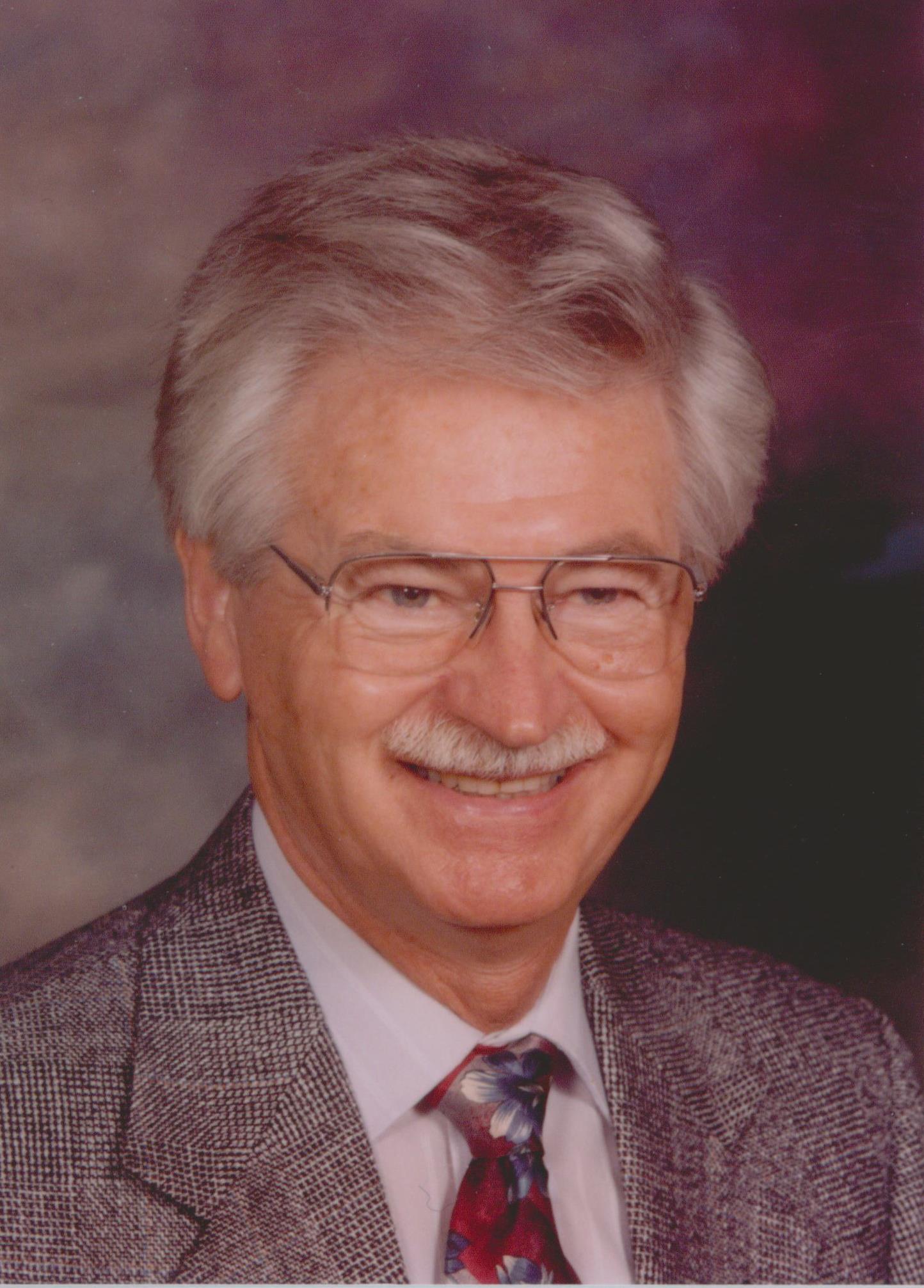 Michael John McCarthy