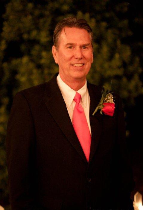 Ray, Stephen Leonard
