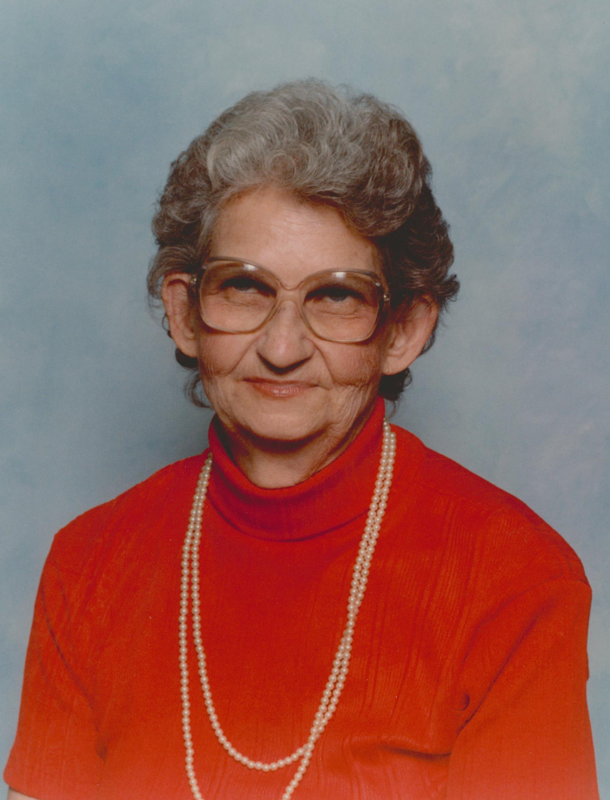 Norma McBrayer