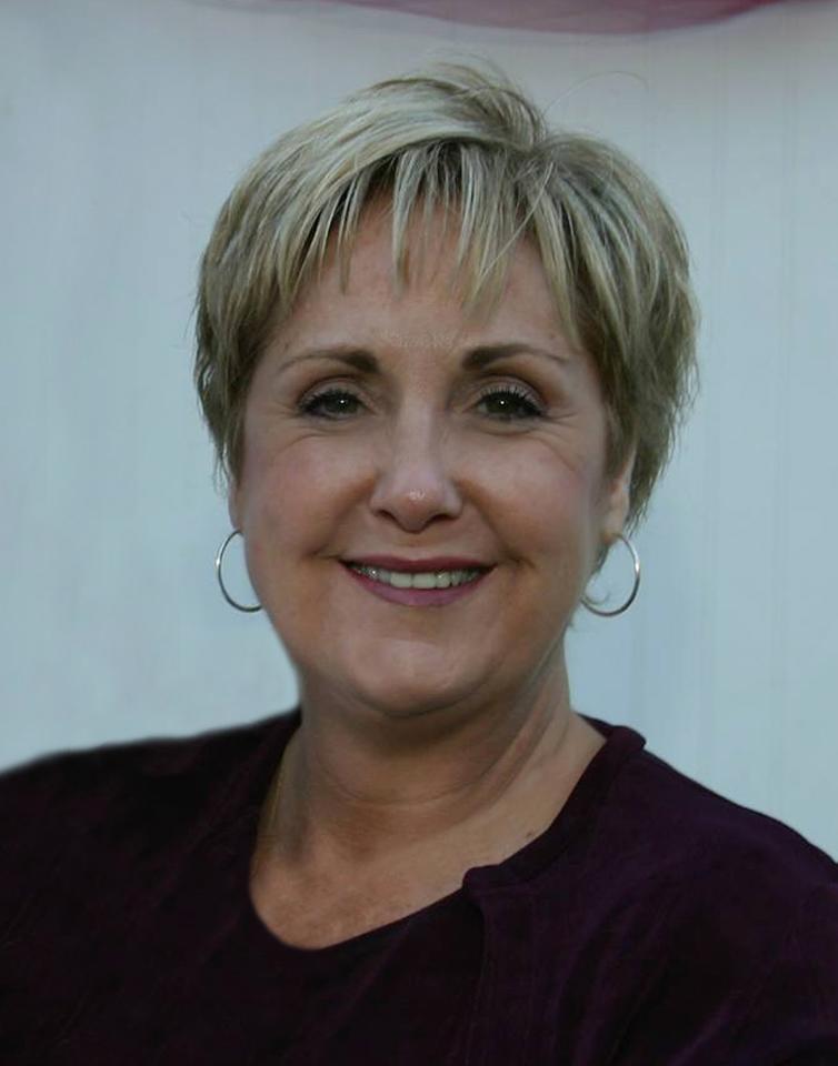 Sheryl Ann LeSueur McCleve