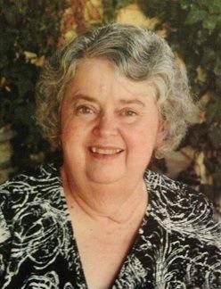 Janet Cheryl Wilson Thornton