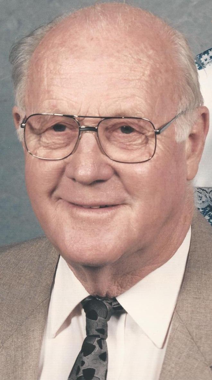 Donald Blakie Hossack