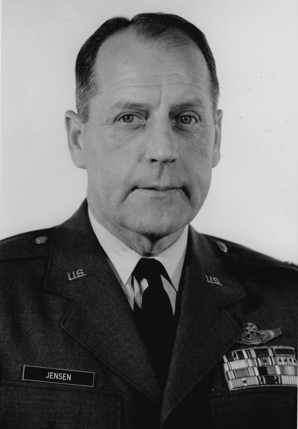 Ralph A. Jensen