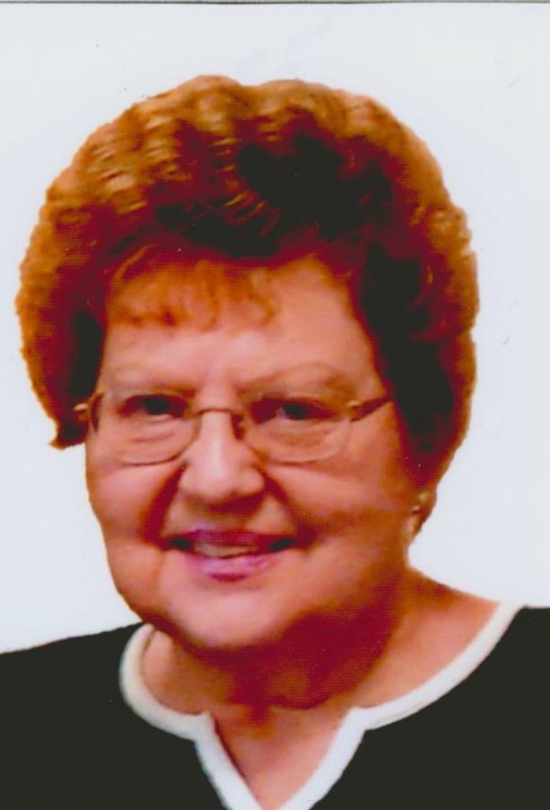 Doris Jean Wem
