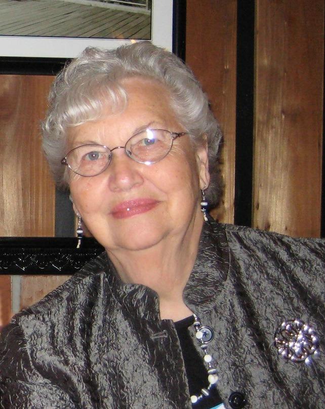 Lois Jeneane Case