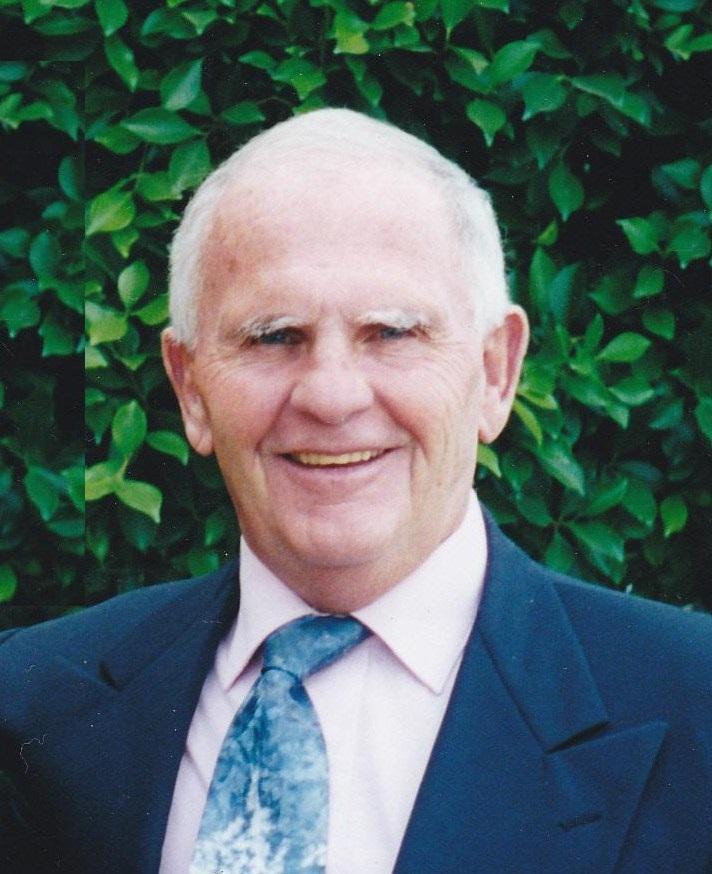 Gerald Lee Hepler