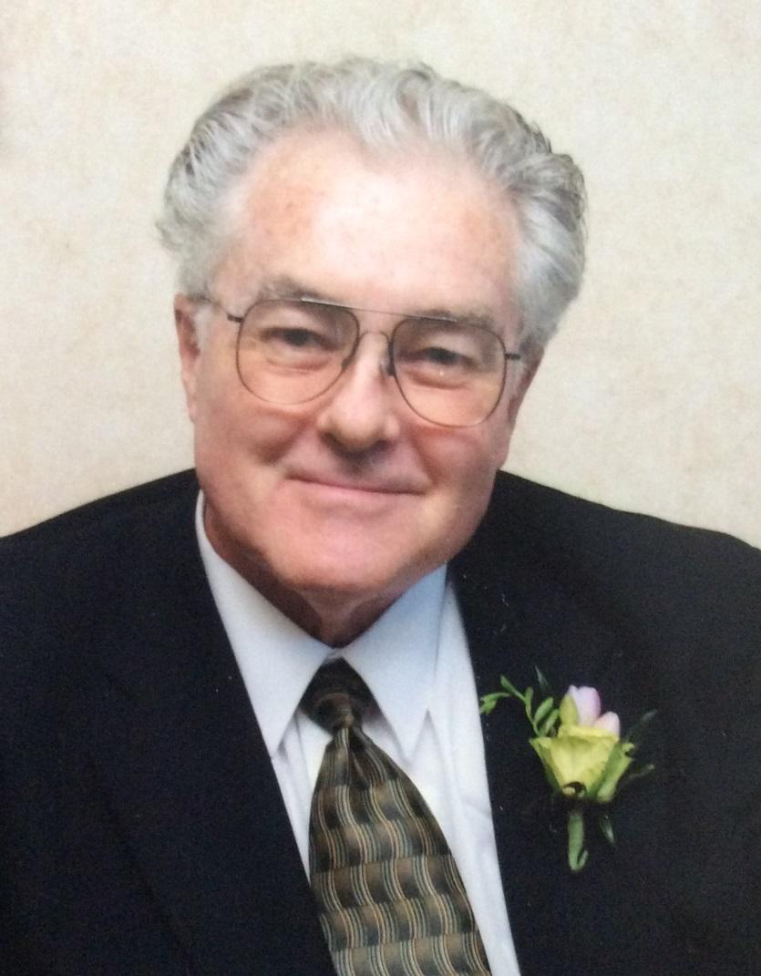 Don Ray Salisbury