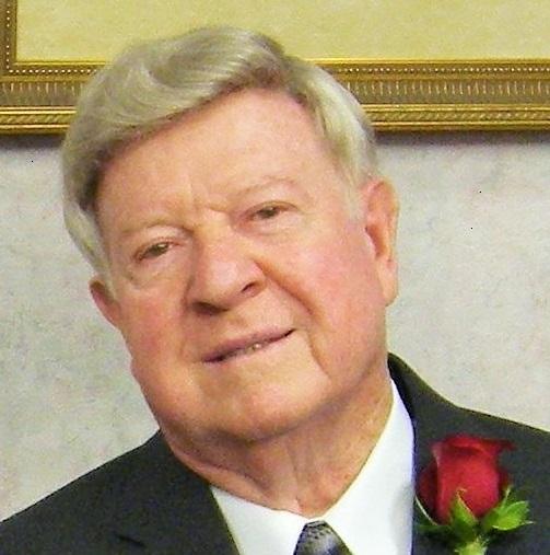 Golden Ronald Farr
