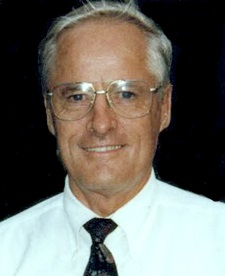 Jay Norman Lund