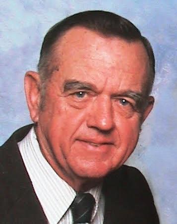 Max Eugene Perkins