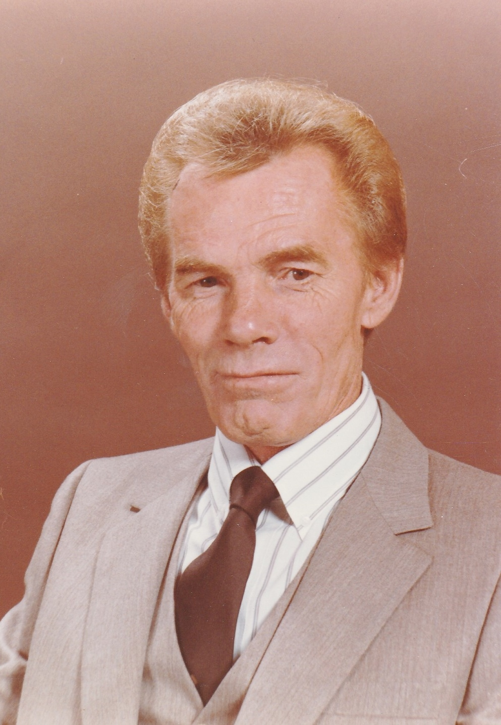 Edward Clinton Rogers