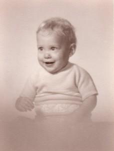 Stobbe, Tor baby boy
