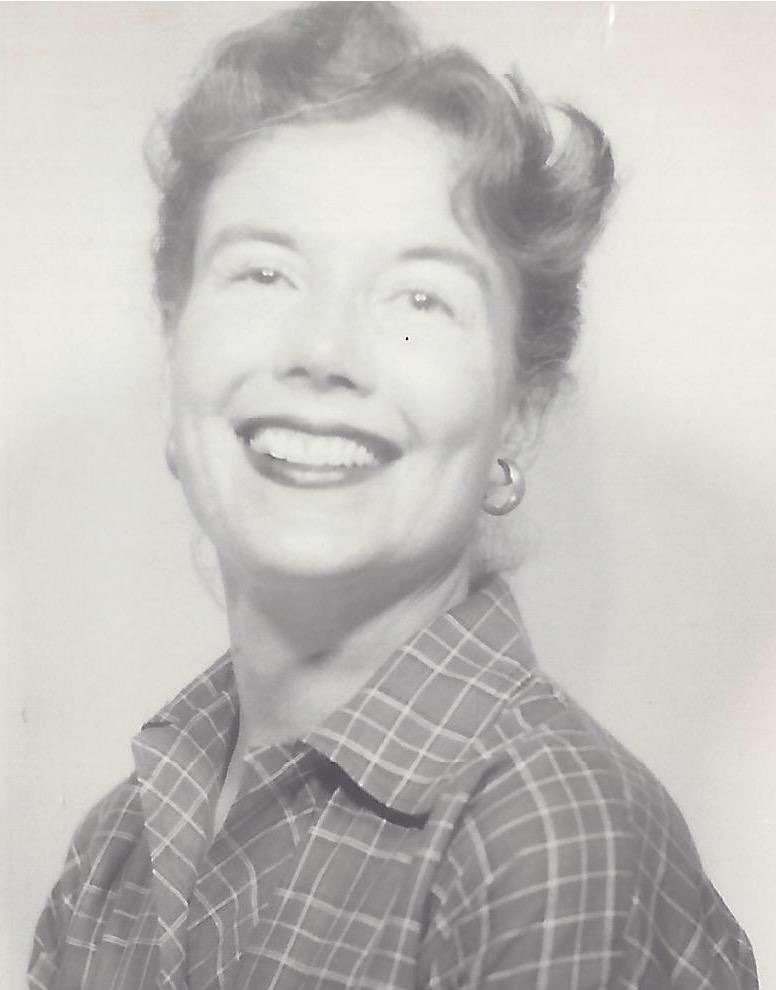Dorothy Louise Zarbin