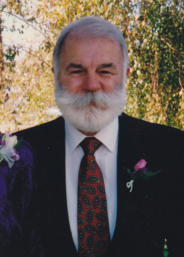 Harry Peter Daczka
