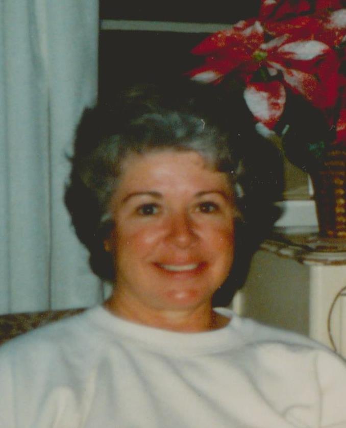 Carol Ann Carpenter