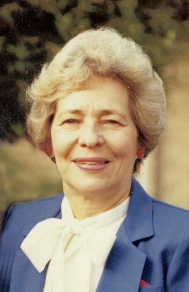 Norma Murrie Huish