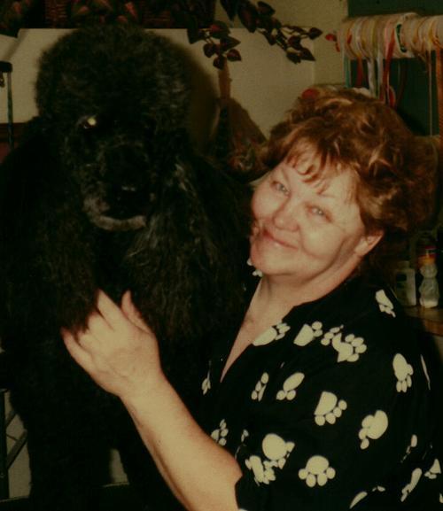 Bonnie Jean Irick