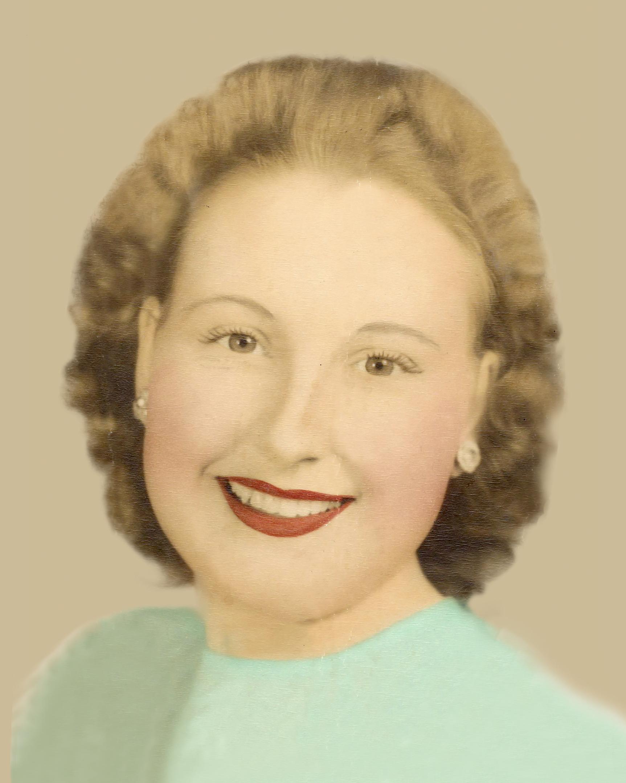 Mabel Irene Keeling
