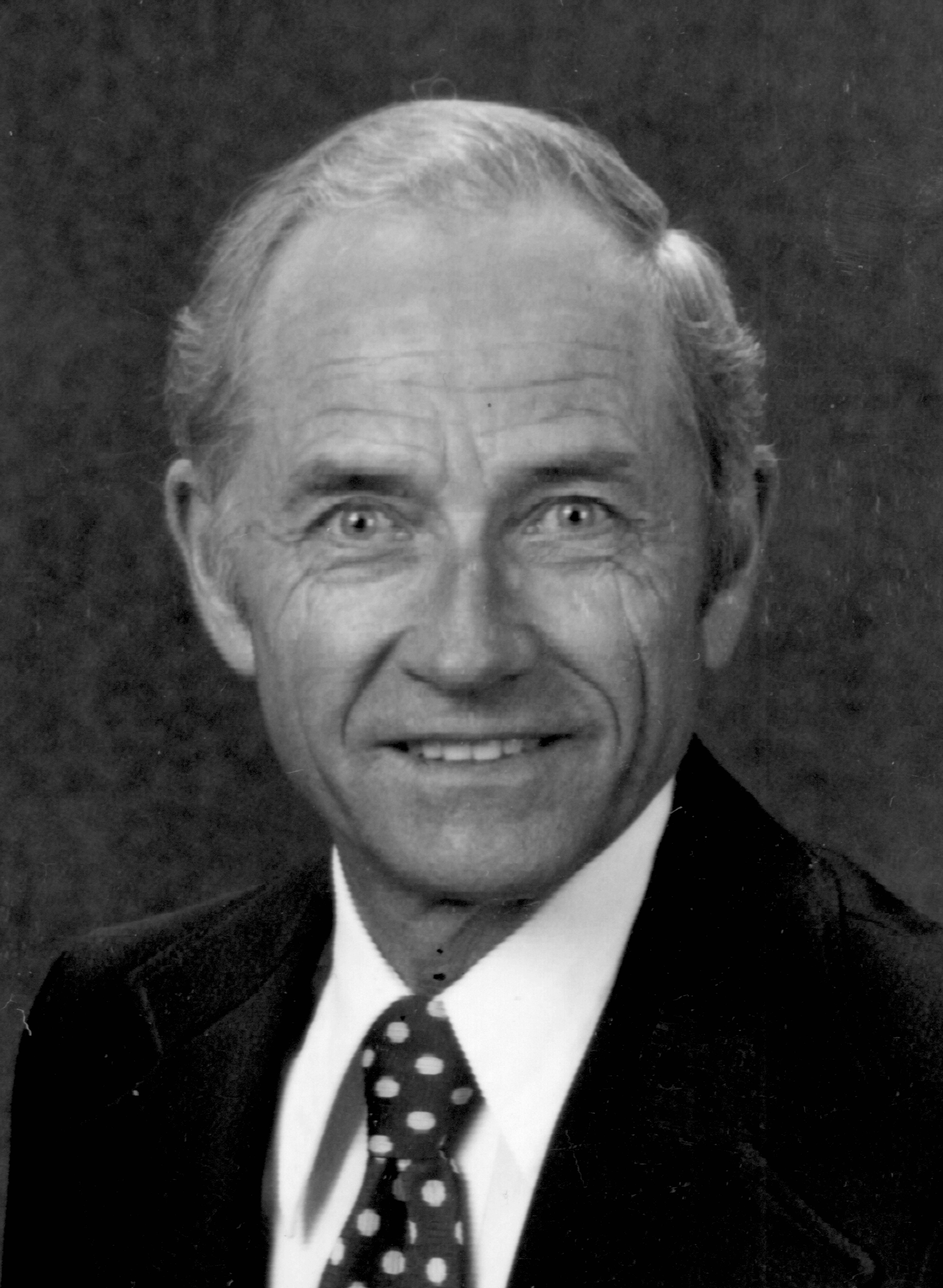 Merrill Delbert Tyler