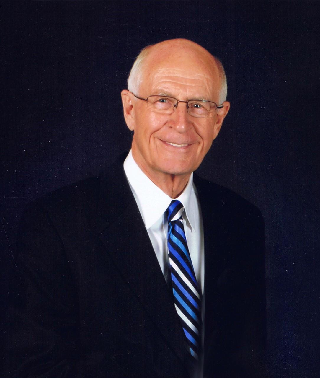 C. Ronald Cook