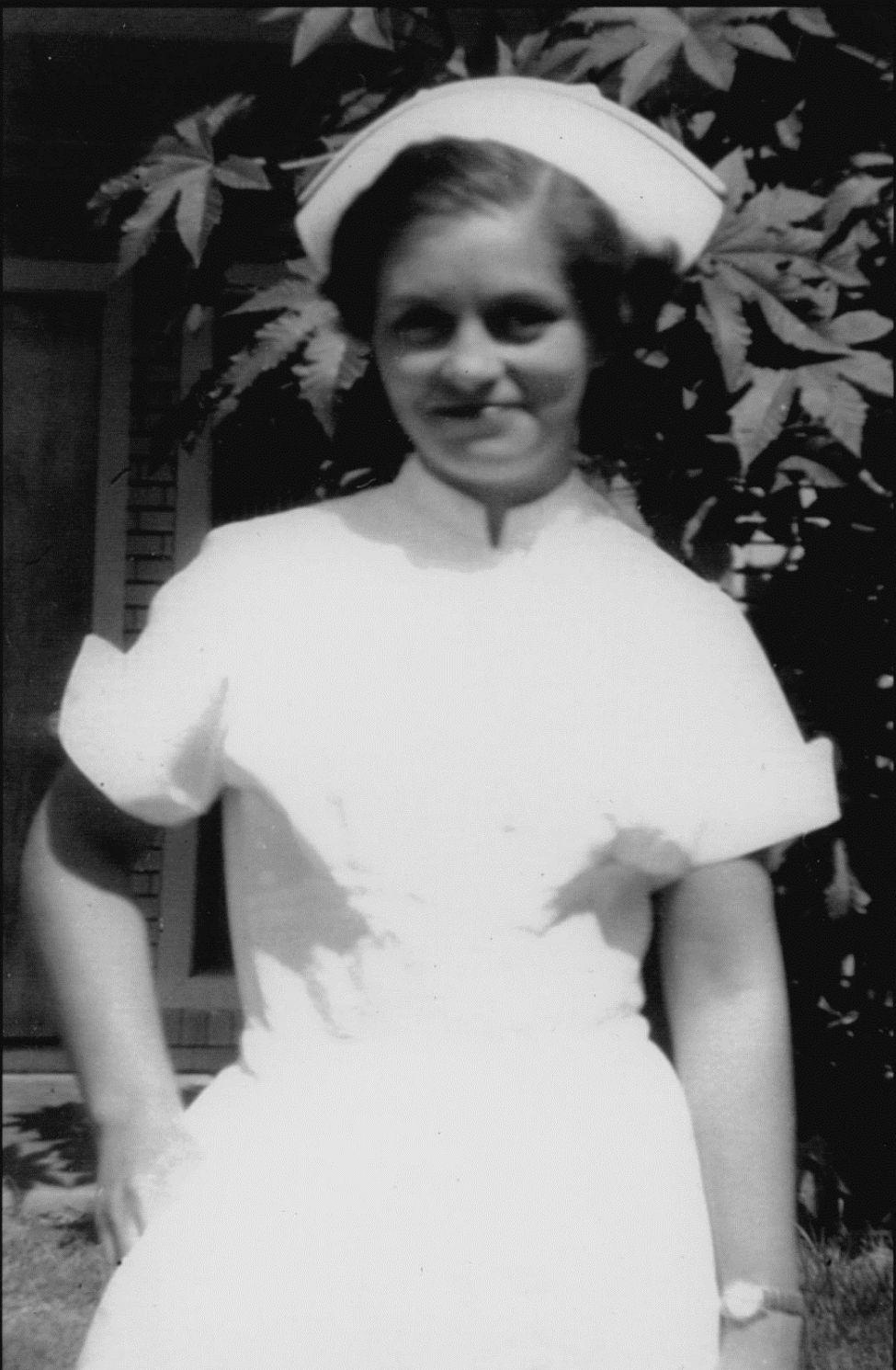 Mary Ella Griffin