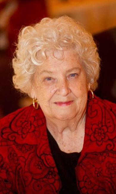 Ruth Brinton Hiatt