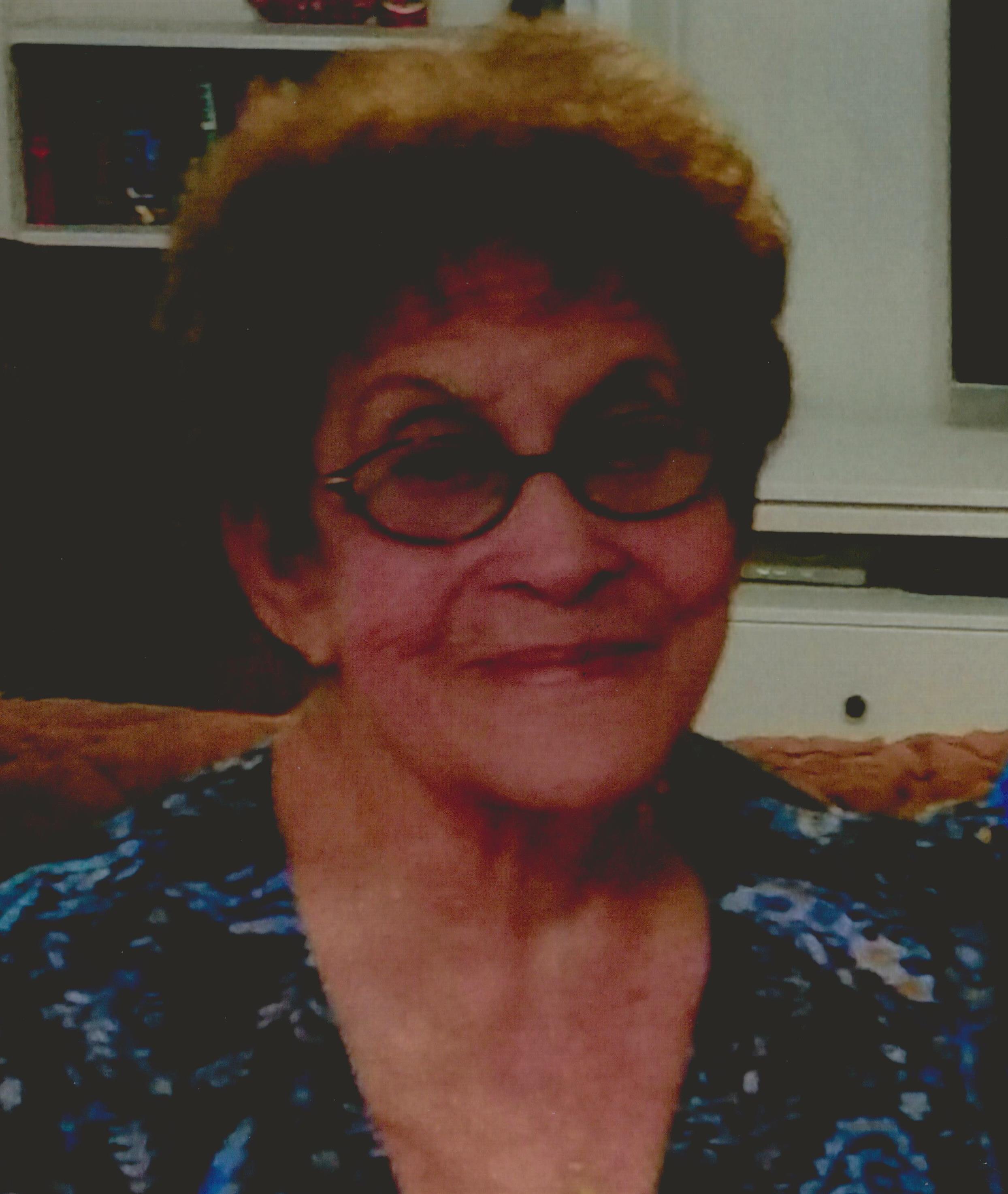 Bernice G. Ortega