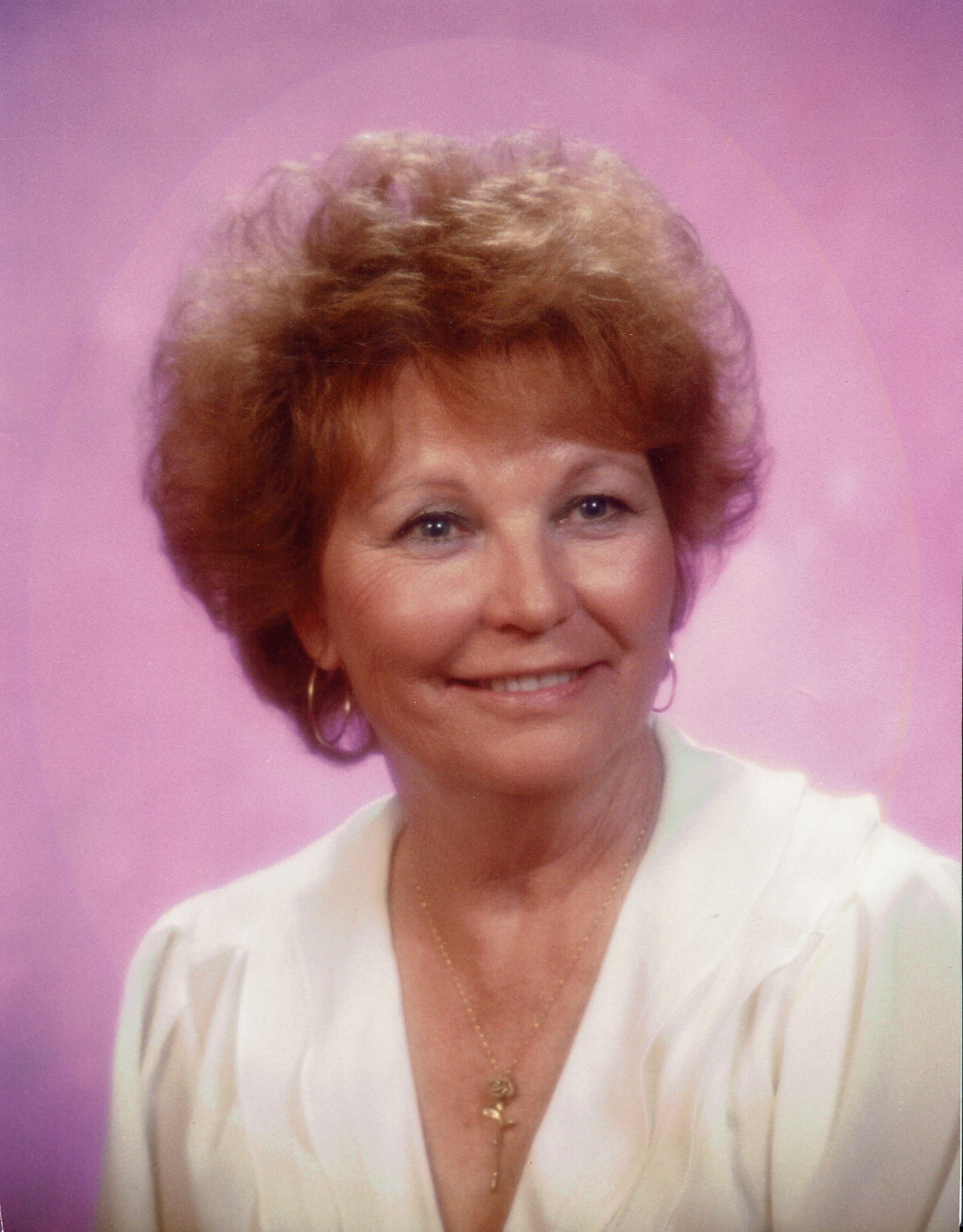 Helen O'Donnal